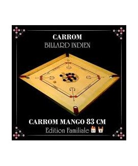 Carrom Mango 83*83