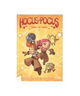 Hocus Pocus - Tome 2