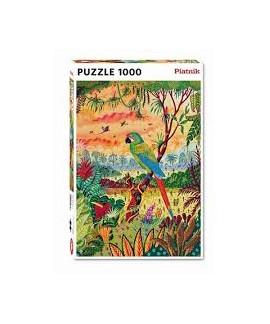 Puzzle - Ara de Buffon