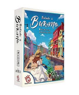 Balade a Burano