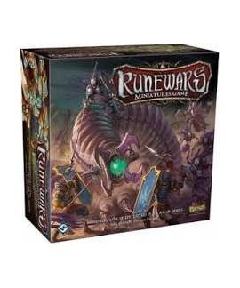 Runewars - Jeu de figurines
