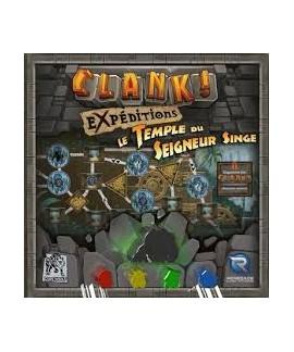 Clank ! dans l'Espace ! -...