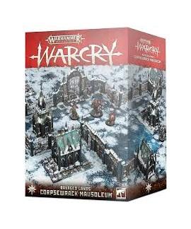Corpsewrack Mausoleum - Warcry