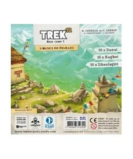 Trek 12 - Base Camp1