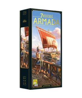 7 Wonders - Ext - Armada