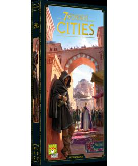 7 Wonders - Cities : Extension