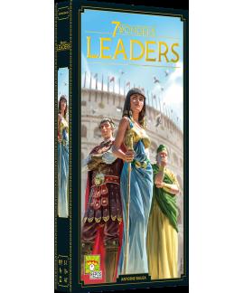 7 wonders - Leaders :...