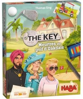 The Key - Meurtre au Golf...