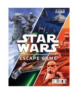 Unlock ! Star Wars