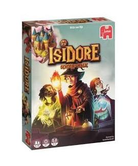 Isidore - Ecole de Magie