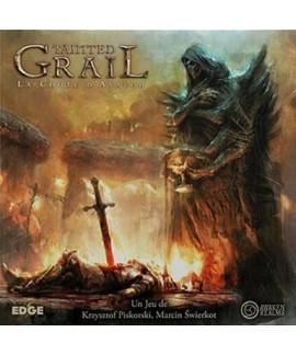 Tainted Grail - La Chute...