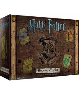 Hogwart's Battle - Harry...