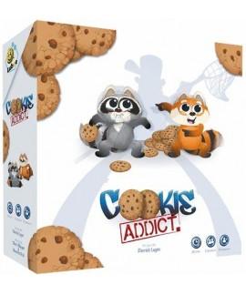 Cookie Addict