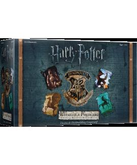 Hogwart's Battle - Ext...