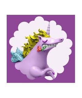 Unicorn Fever - Duke Rodolfo