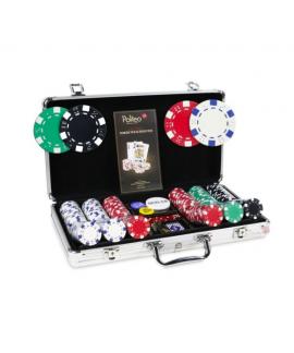 Poker - Malette 300 Jetons
