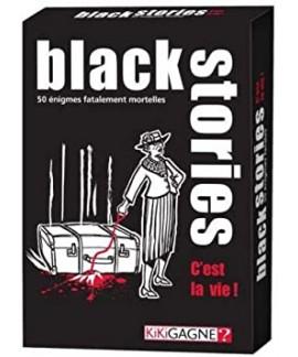 Black Stories - C'est la vie