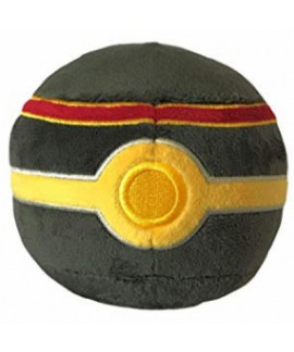 Pokemon - Peluche Luxe Ball