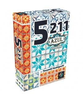 Azul - 5211