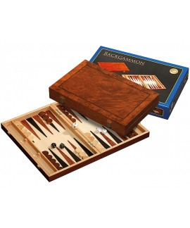 Backgammon - Astypalia