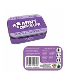 Mint - Cooperative