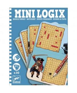Bataille Navale - Mini Games