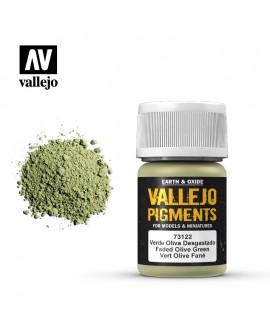 Pigment Estompe Vert Olive...