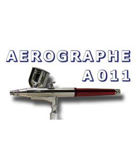 Aérographe - A011