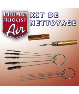 Kit de nettoyage - AAG30
