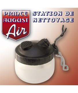 Station de Nettoyage - AAG20