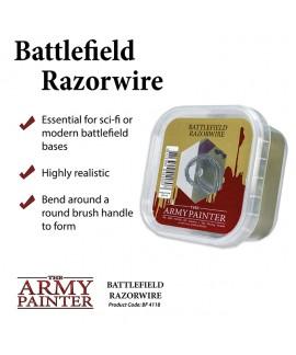 Battlefield Razorwire -...