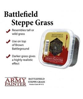 Battlefield Steppe Grass -...