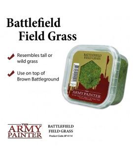Battlefield Field Grass -...