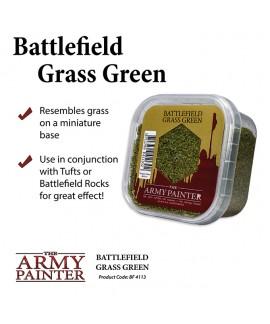 Battlefield Grass Green -...