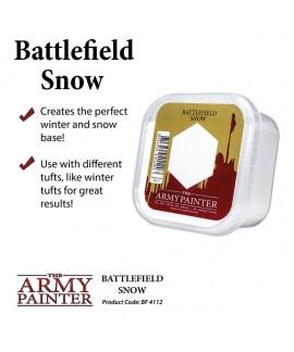 Battlefield Snow - Army...