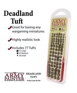 Deadland Tuft - Army Painter