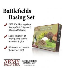 Battlefields Basing Set -...