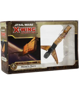 X-Wing - Star Wars - Ext -...