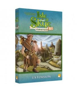 Isle Of Skye - Ext Journeyman