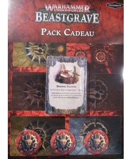 Beastgrave - Pack Cadeau - WhU