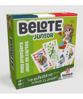 Belote Jr