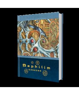 Nephilim - Les Arcanes...