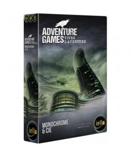 Adventure Games -...