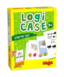Logicase Starter 5+