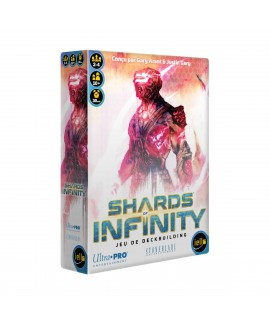 Shards of Infinity - Ext...
