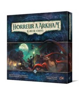 Horreur à Arkham - JCE