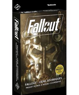Fallout - Ext Liens Atomiques