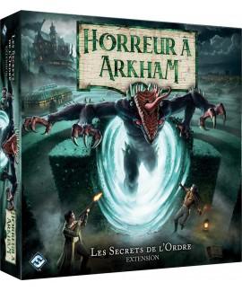 Horreur à Arkham JCE - Ext...