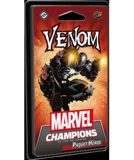 Venom - Ext Marvel...