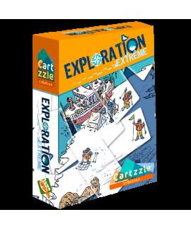 Cartzzle - Exploration Extreme